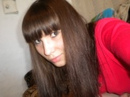 Личный фотоальбом Кристины Рычковой