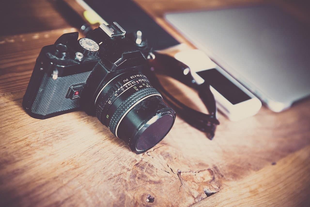 «Фотоархив Павла Сухарева» представят жителям Нижегородского. Фото: pixabay.com