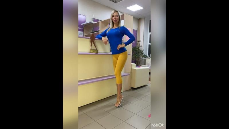 Видео от Фитнес клуб Hippoгриф