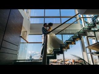 Свадебный клип для Алеси и Димы
