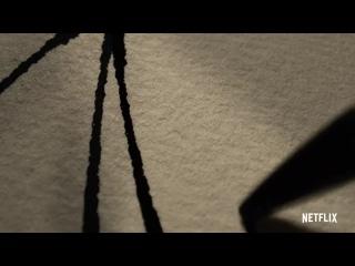 Наследие Юпитера 💥 Русский тизер-трейлер (1-й сезон) 💥 Сериал 2021 (Netflix)