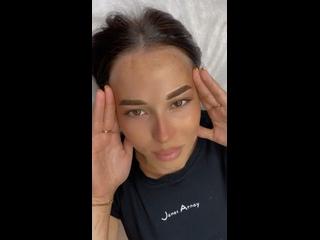 Video by Adelina Tabuldina