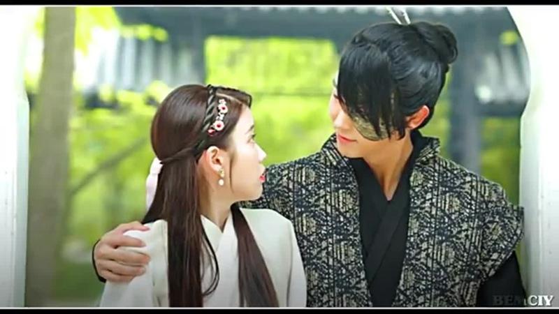 Moon Lovers Scarlet Heart Ryeo | Hae-Soo x Wang So