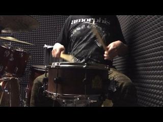 Vitaliy Poliakov- exercise