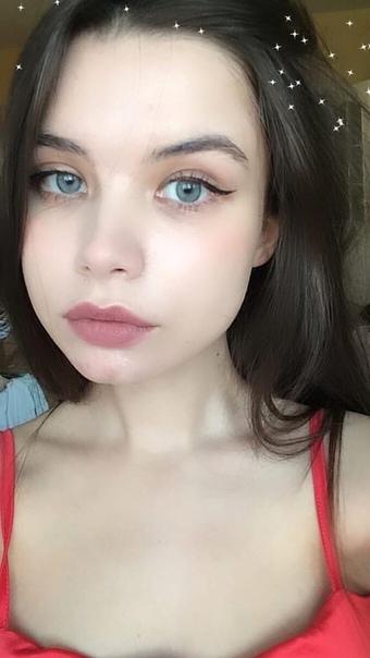 Алина Калашникова, Пермь, Россия