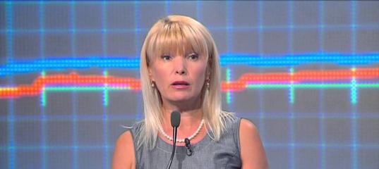 Ірина Верігіна: На юридичному фронті здобуваємо перемогу над Росією