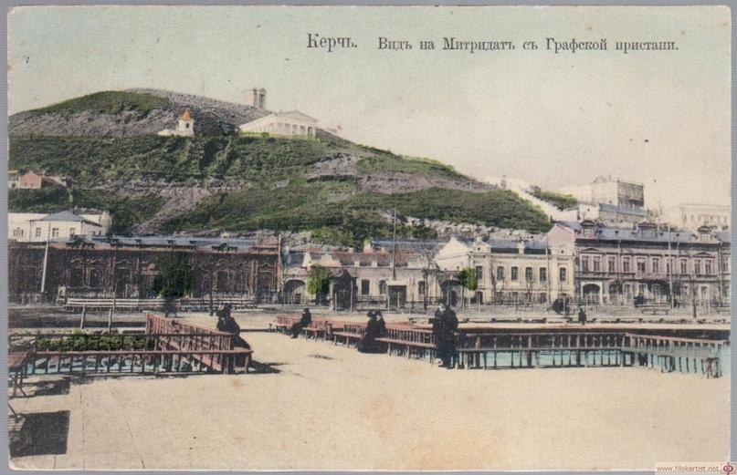 О Спицынской улице и семействе Месаксуди, изображение №5