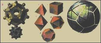 Земля - это гигантский кристалл, изображение №12