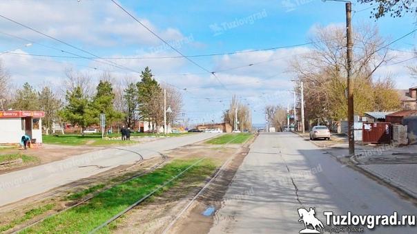 Капитальный ремонт улицы имени 26 Бакинских Комисс...