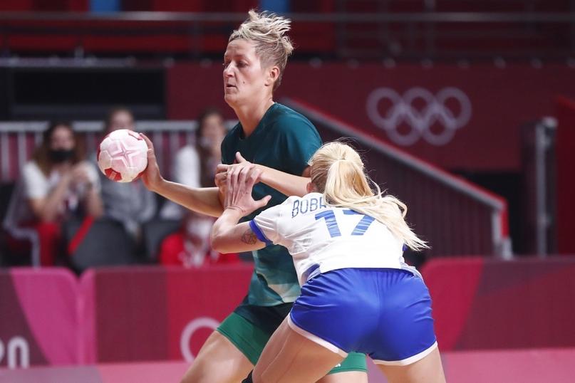 Олимпиада. Инъекция оптимизма. Россиянки побеждают венгерок и врываются в большую игру, изображение №3
