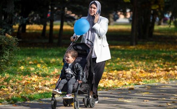 Размер пособия по уходу за ребенком вырастет на 5,8% в 2022 году   В следующем году... [читать продолжение]