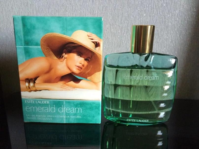 Estee Lauder Emerald Dream 100 ml. 1590 руб