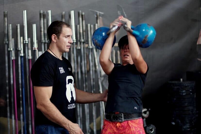 Домашние спортивные тренировки Москва