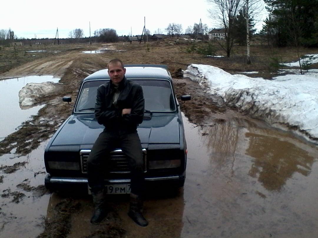 Valek, 31, Staraya Russa
