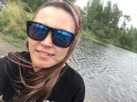 Марина Большакова