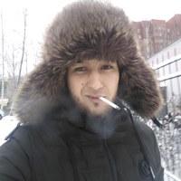 Shaxzod Yusupov
