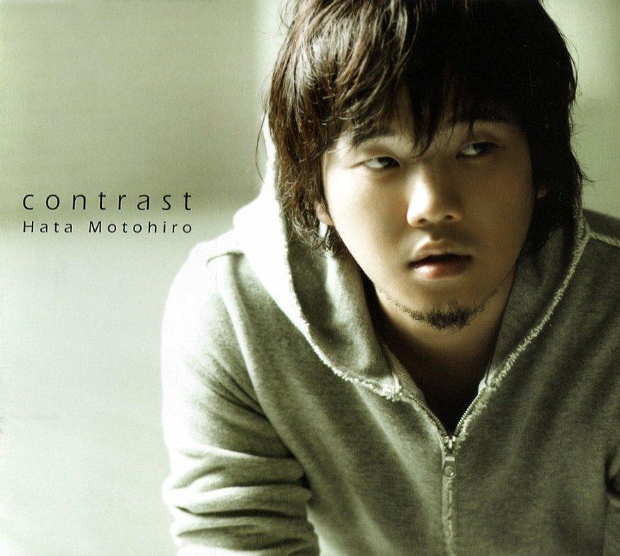 秦基博 album Contrast