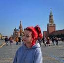 Мэрис Маша | Санкт-Петербург | 33