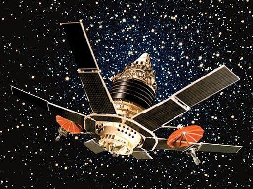 В этот день 56 лет назад, 23 апреля 1965 года, был запущен первый советский спутник связи «Молния-1»