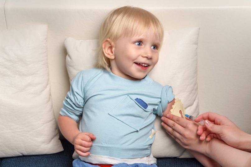 Календарь прививок: как и когда вакцинировать малыша 💉