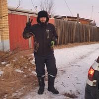 Фотография Юрия Комарова