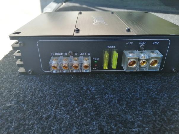 Усилитель aria AF2.150Состояние нового.Цена 5000 р...