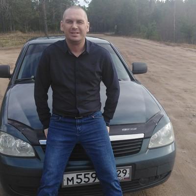 Aleksandr, 43, Koryazhma