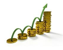 Приток инвестиций в основной капитал Липецкой области вырос более чем на 10%