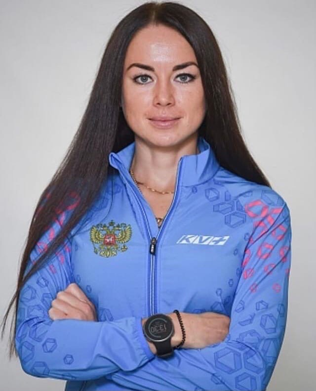 💥 Российская биатлонистка Евгения Павлова прокомментировала выступление в эстафе...