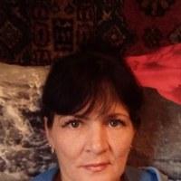 Ольга Саркулова