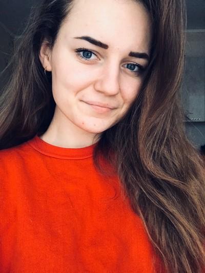 Софья Князева