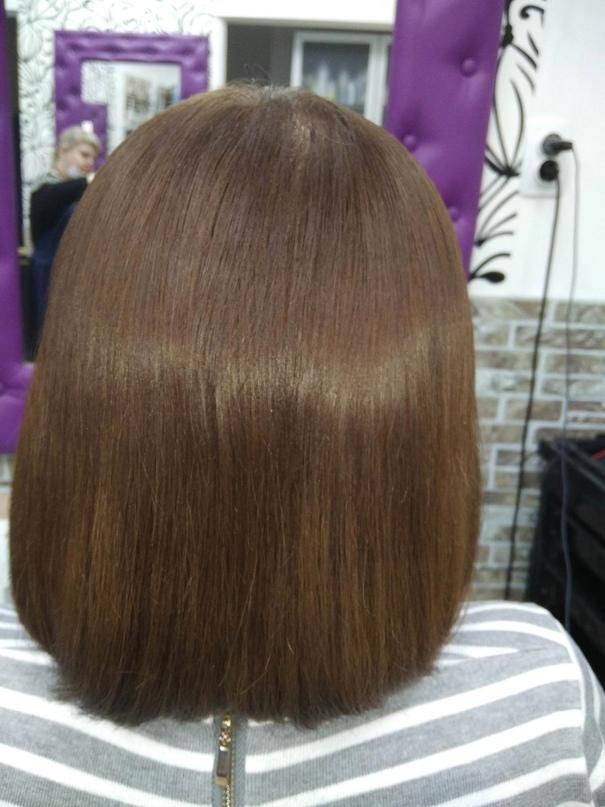 Гладкие и прямые волосы каждый день без | Объявления Орска и Новотроицка №16633