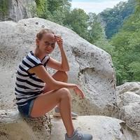 Фото Юльки Каляминой