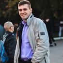 Александр Шафрыгин