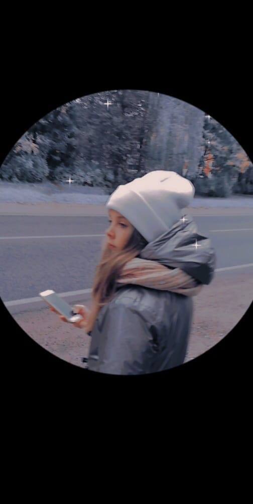 фото из альбома Полины Герасимчук №6