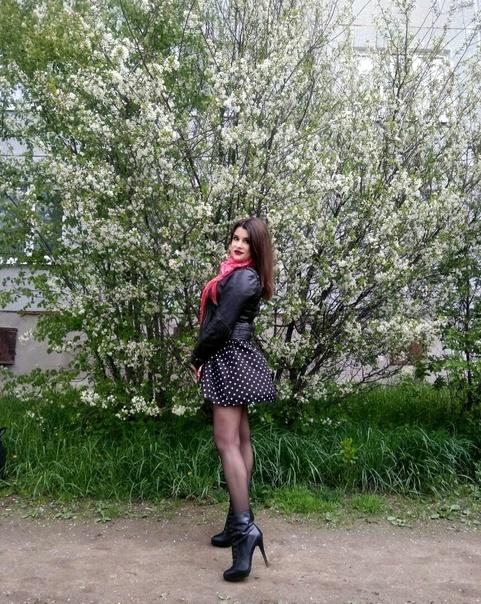Мария Лескова, Псков, Россия