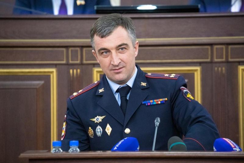 Боташев рассказал о результатах борьбы с наркопреступностью в КЧР