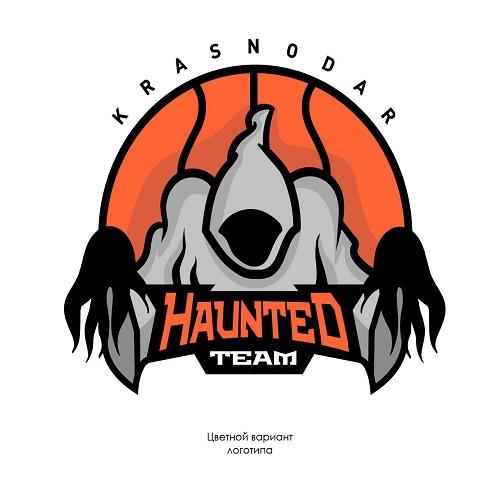Haunted Team