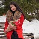 Наталия Картышова