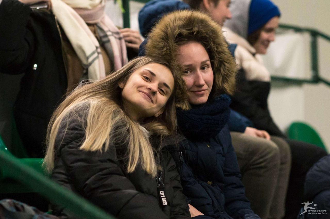 Александра Косорукова (База) и Екатерина Каннинен (Антарес)