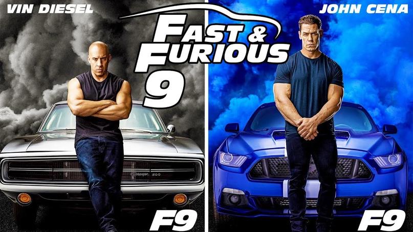 Mega Hd Fast Furious 9 La Saga Fast Furious 2021 Ver Pelicula Completa Online Espanol Vkontakte