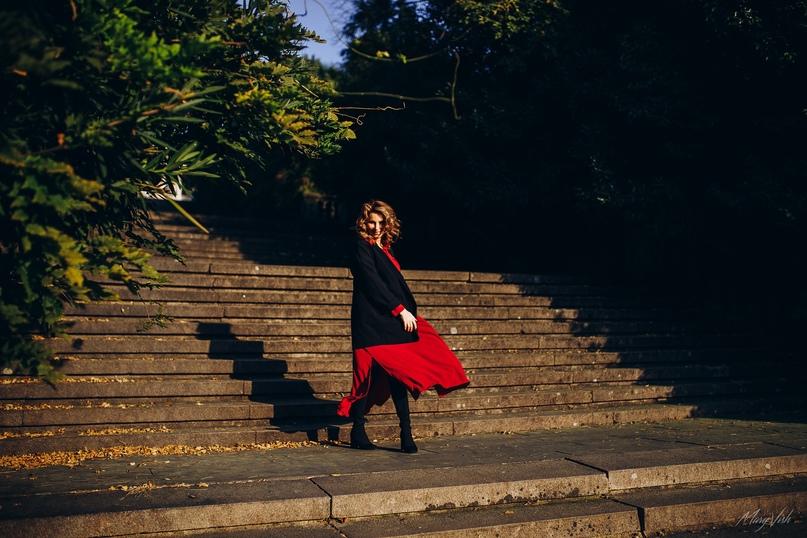 Индивидуальная фотосессия в Сочи - Фотограф MaryVish.ru