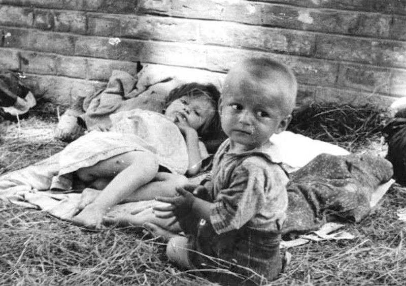 День памяти жертв холокоста, геноцида и других жертв фашизма во Второй мировой войне 🇷🇸