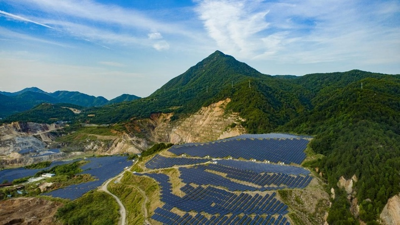 China accelerates building of modern energy system, image #1