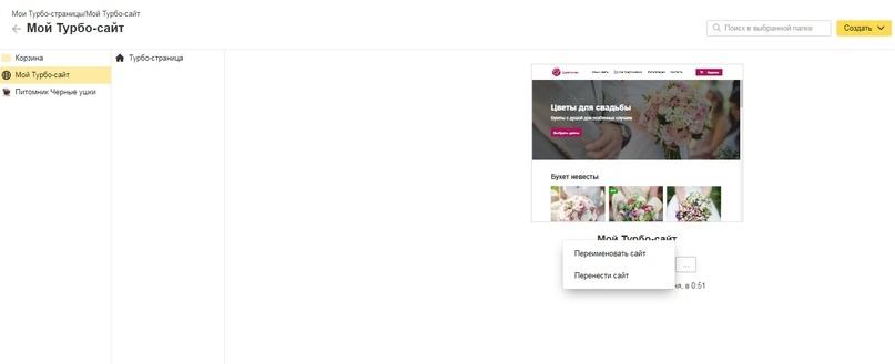 Турбо-страницы Яндекса: пошаговое руководство, изображение №58