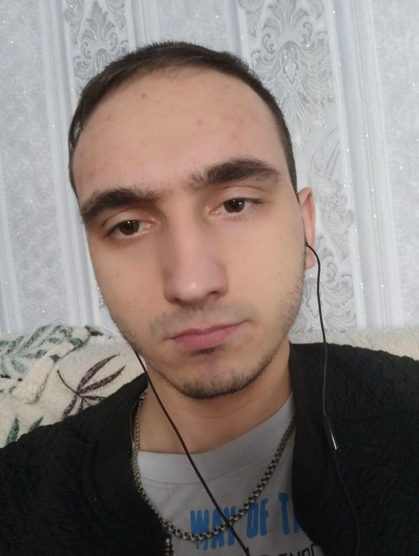 Александр, 24, Azov