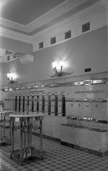 Торговые автоматы в советском Иркутске, изображение №10