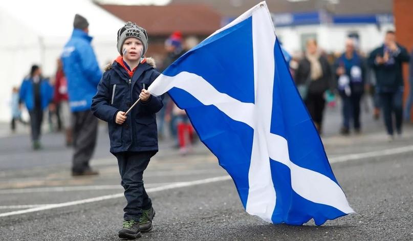 Партия Шотландии приняла решение по референдуму о независимости