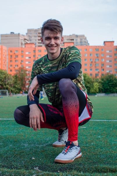 Михаил Лебеденко, Ростов-на-Дону, Россия
