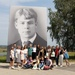 Наша сотрудница приняла участие в Летнем лагере молодых библиотекарей «БиблиоМещёра», image #9